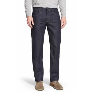 Mavi Zach straight leg jeans